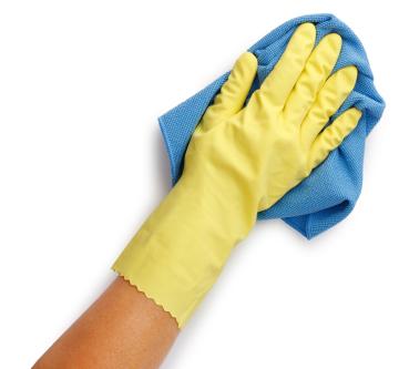 Tips de limpieza para el hogar