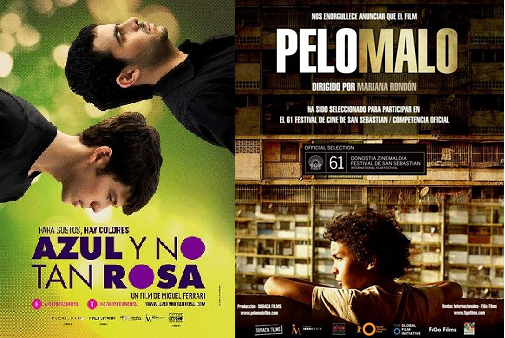 El auge del cine venezolano