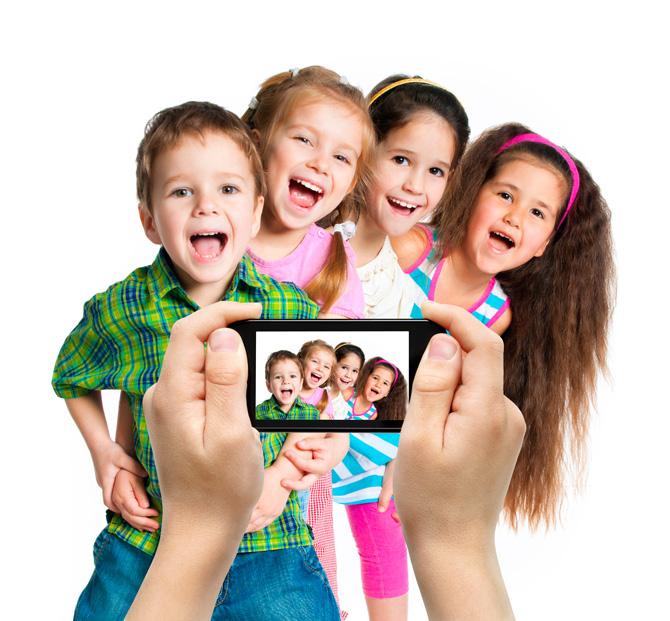 Fotos con celular
