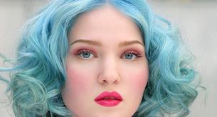 Colores pasteles para el cabello: ¿te atreves?