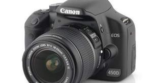 Consejos para comprar una cámara fotográfica usada