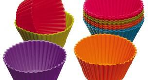 Moldes de silicón: ¿Cómo usarlos y cuidarlos?