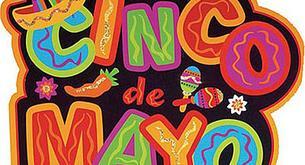 La fiesta del 5 de mayo en México
