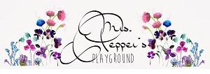 Mrs. Pepper's Playground