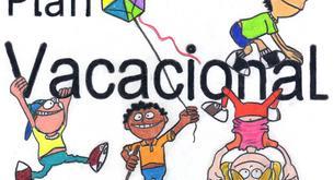 Ventajas de los planes vacacionales para niños