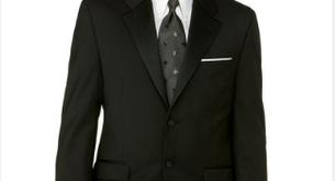 Elegir el traje masculino perfecto