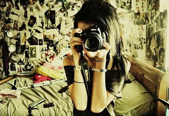 Tomar mejores fotos