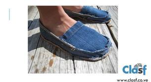 Cómo reciclar un pantalón de jean viejo (Video)