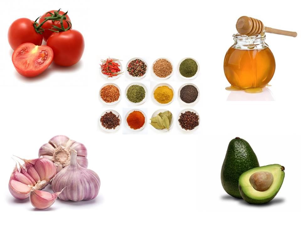 5 alimentos que se guardan en la nevera
