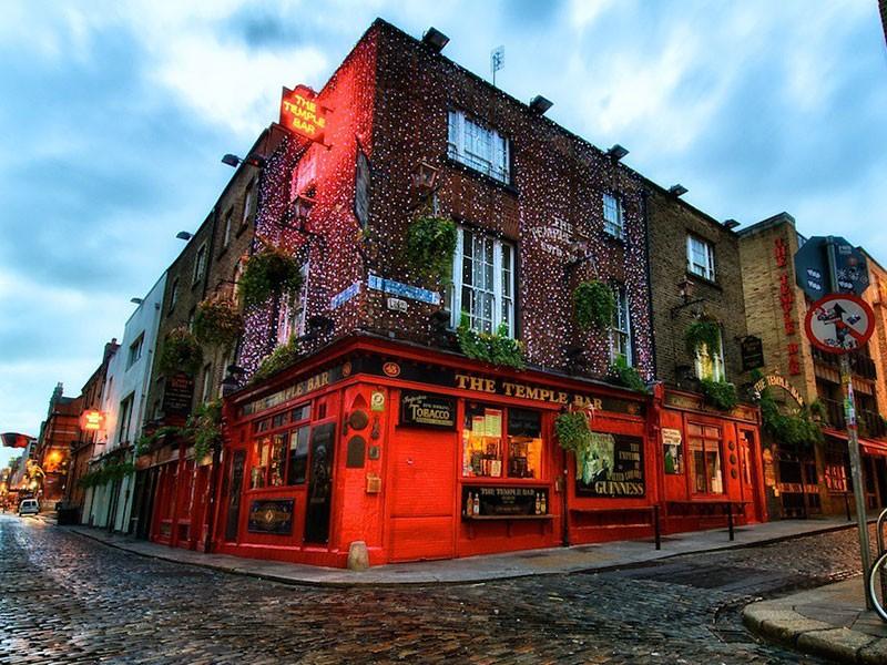 5 cosas que debes saber si visitas Irlanda