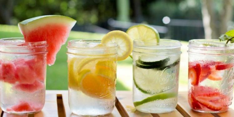 05 bebidas más beneficiosas que el agua